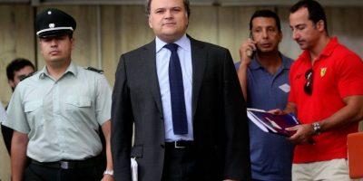 Caso Caval: Herman Chadwick pagó 900 millones para evitar la prisión preventiva