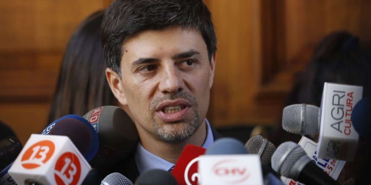 """Gobierno y críticas a proceso constituyente: """"Hay un intento por enturbiar"""""""