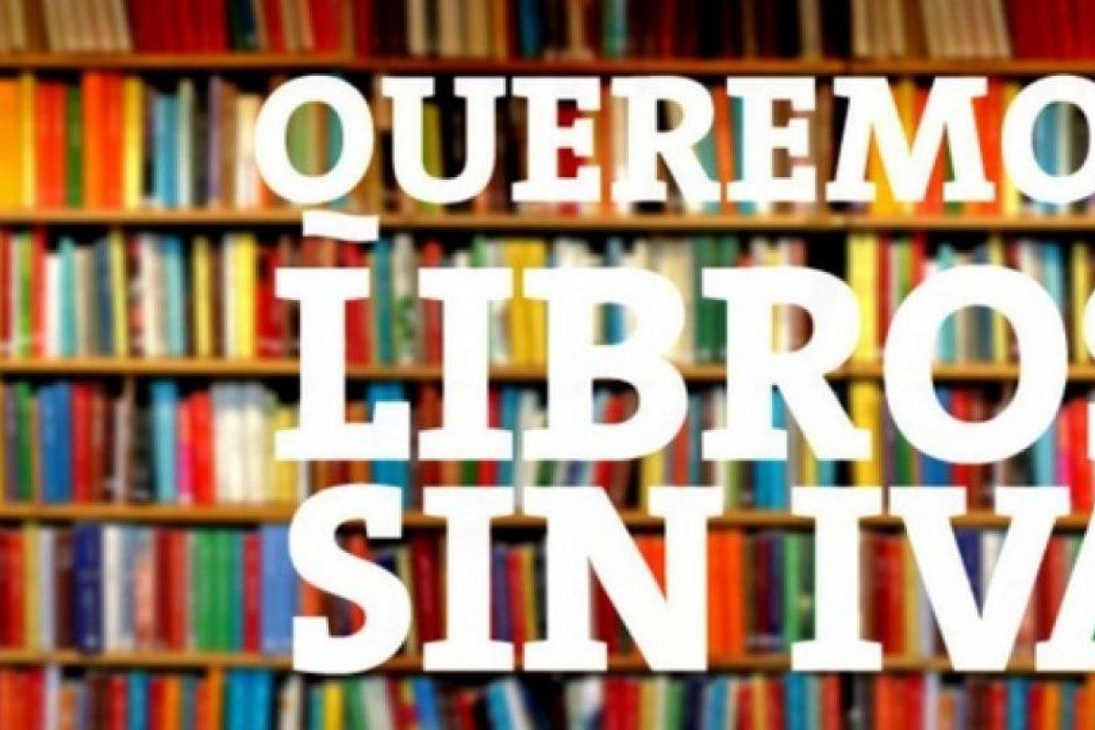 Foto:Reproducción Facebook we change.org. Imagen Por: