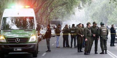 Formalizan a detenidos por asalto a banco en Lo Valledor