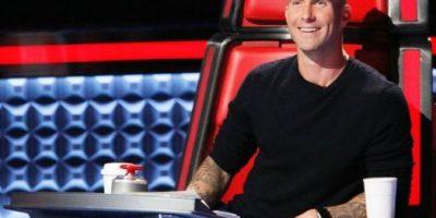 Adam Levine detesta trabajar con Miley Cyrus