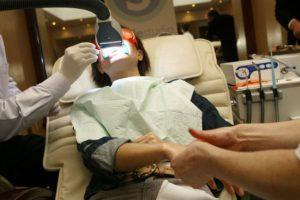 ¿Quieren saber cuántos dientes tienen? Foto:Getty Images. Imagen Por: