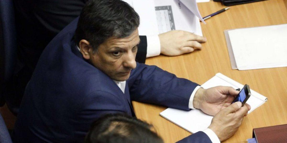Fijan fecha para nueva formalización de Martelli y Contesse en caso SQM