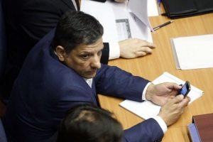 Giorgio Martelli Foto:Agencia UNO. Imagen Por: