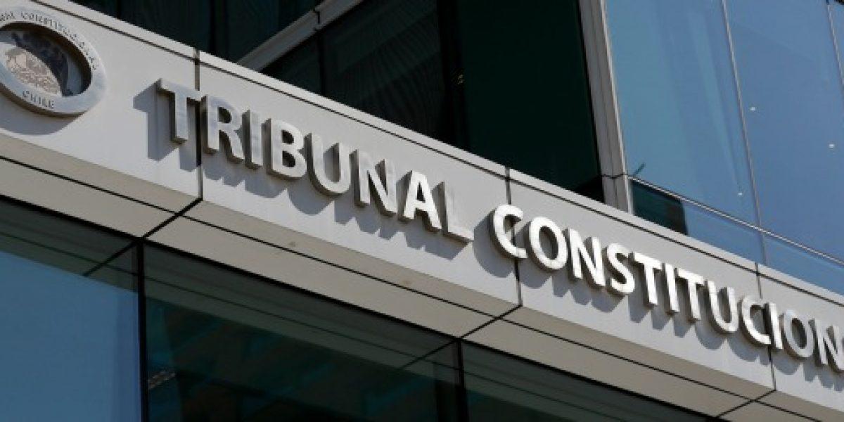 Tribunal Constitucional decide hoy si acepta requerimiento por reforma laboral