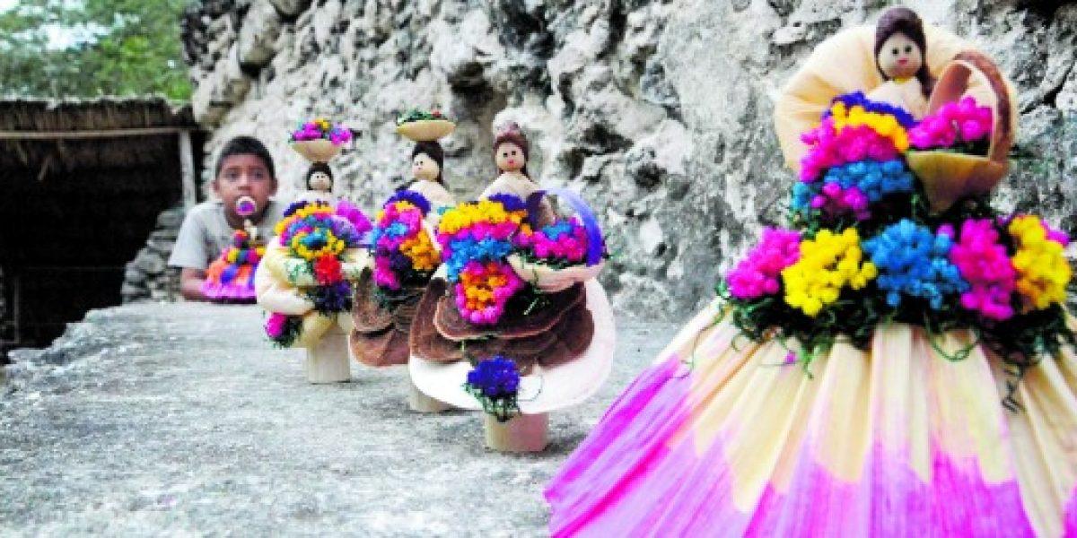 Uaxactún, un lugar mágico por descubrir