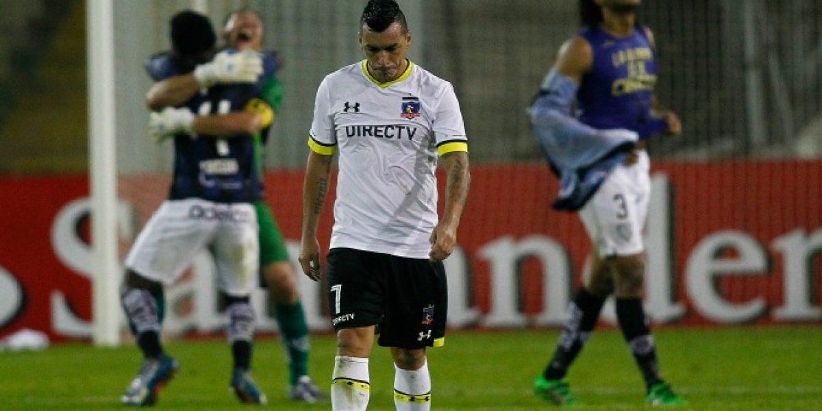 La trastienda de la tristeza alba en la Libertadores que se extiende por nueve años