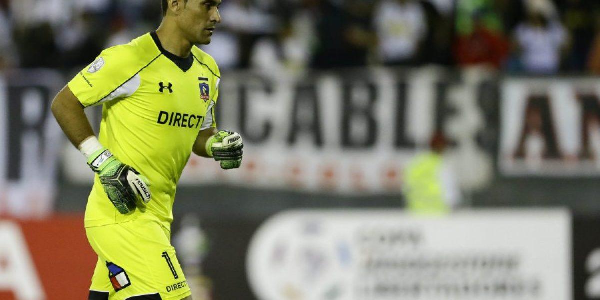 Leonidas Vial le responde a Justo Villar: