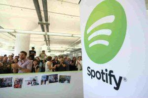 Este algoritmo se basa en lo que escuchamos. Foto:Getty Images. Imagen Por: