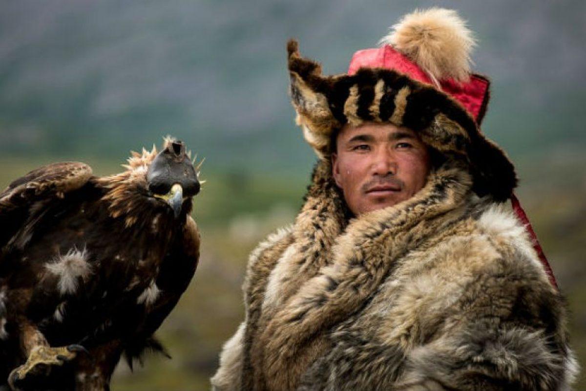 """Las """"Montañas Doradas de Altái"""" fueron declaradas Patrimonio de la Humanidad natural de la UNESCO en el año 1998 Foto:Vía flickr.com. Imagen Por:"""