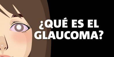 Infografía: ¿qué es el glaucoma?