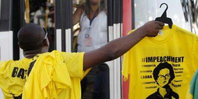 Fracasa intento de Dilma Rousseff por bloquear el