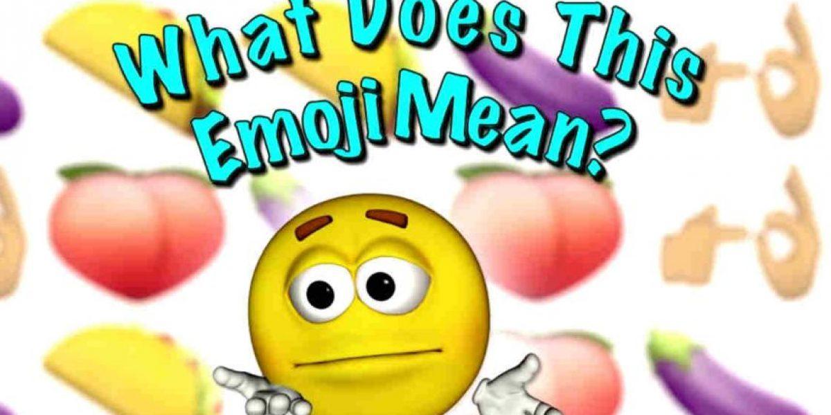 Los emoticones de WhatsApp que tienen