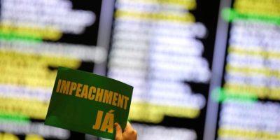 """Las claves del proceso de """"impeachment"""" a Dilma Rousseff"""