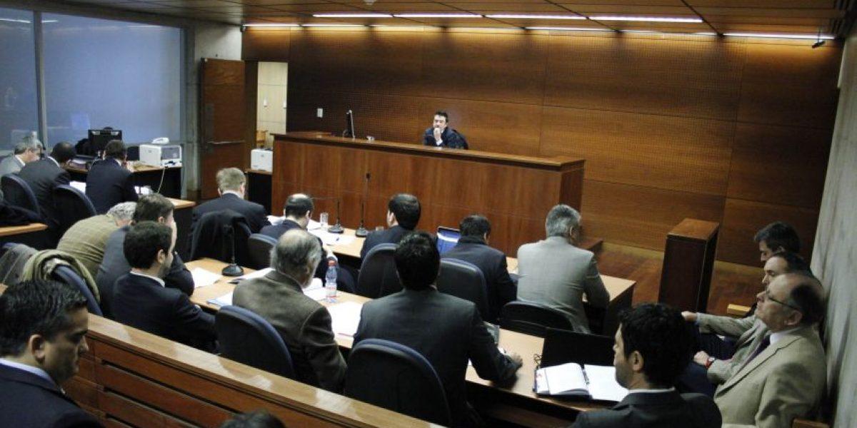 Corte condena a ex alcalde de Peñaflor por delito de estafas reiteradas