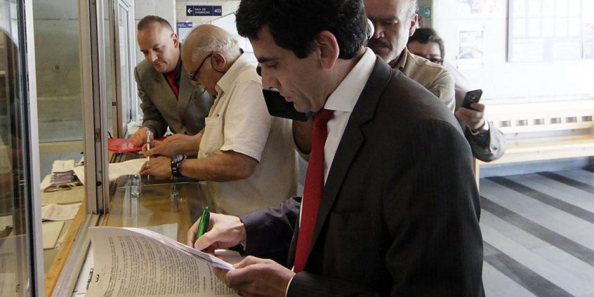 Nueva acusación contra ex presidente de CNA y tres otroras rectores por corrupción