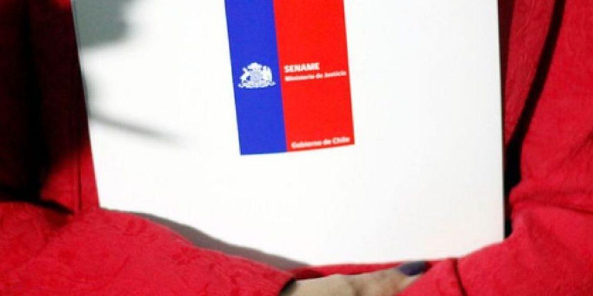 El comentario de la directora del Sename que desató polémica a días de muerte de niña