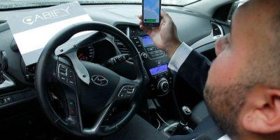 Cabify debutó este viernes en Valparaíso y Viña: taxistas responden con su propia app