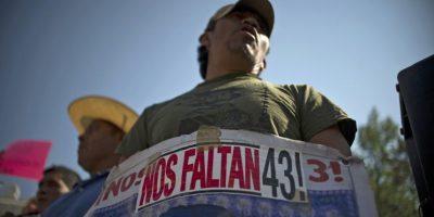 México: implican a policías federales en desaparición de los 43 estudiantes en Ayotzinapa