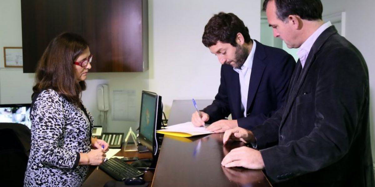 UDI presenta requerimiento al CNTV contra spot publicitario del proceso constituyente