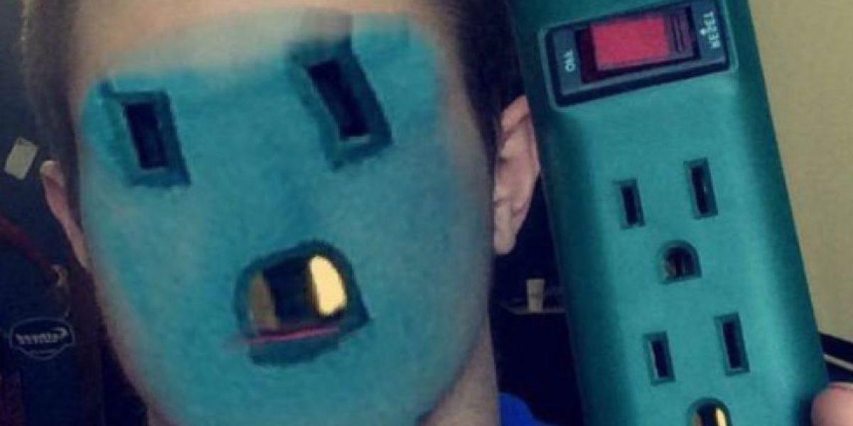 Estos son los Face Swaps más hilarantes captados en Snapchat