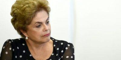 Brasil inicia el dramático debate sobre la destitución de Rousseff