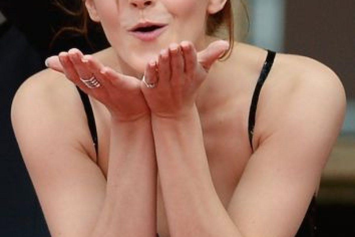 """14.- """"¿Por qué las mujeres no dirigen sus propias historias?"""". Foto:Getty Images. Imagen Por:"""