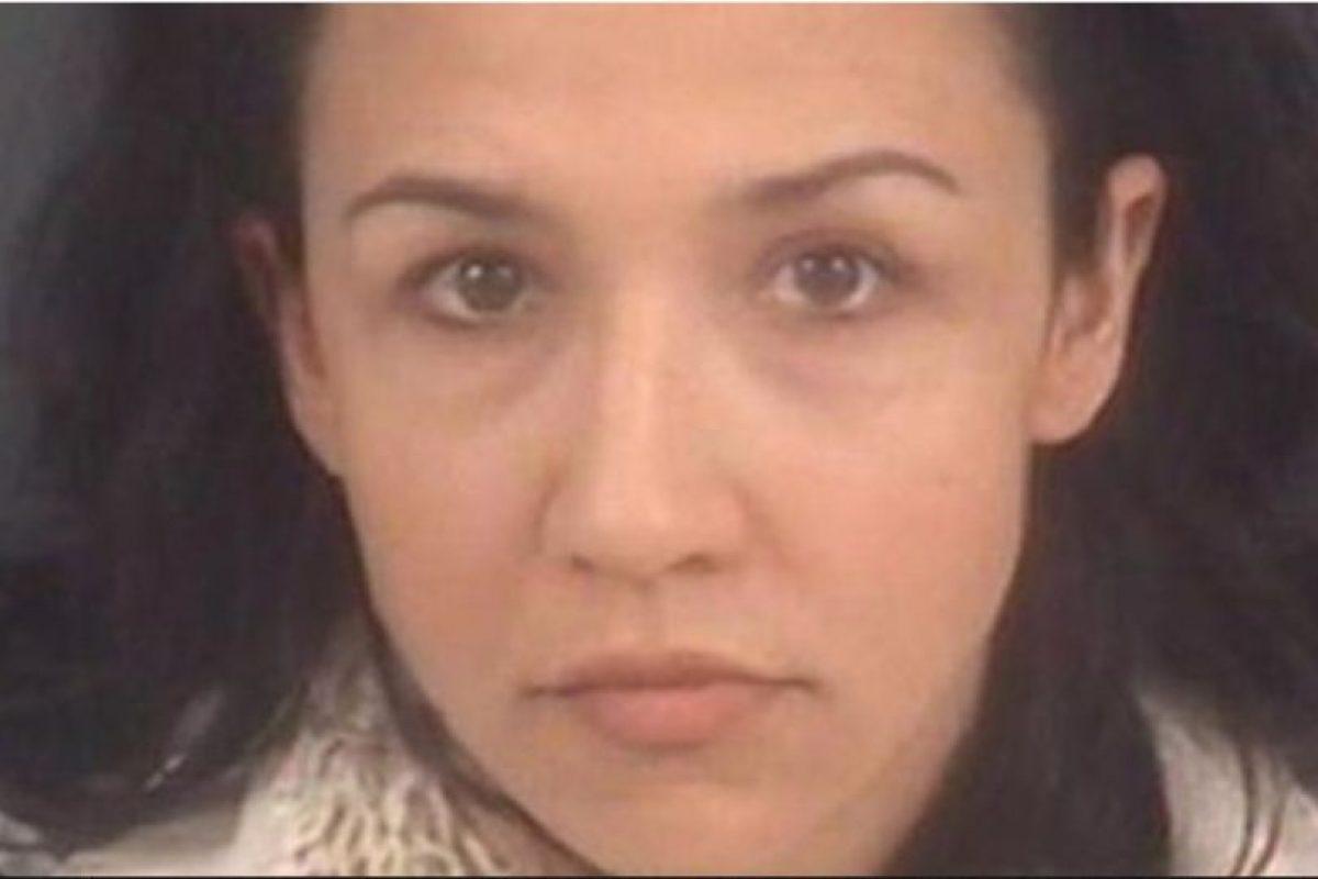 Laura Garrigus, de 30 años Foto:Cumberland County sheriff's office. Imagen Por: