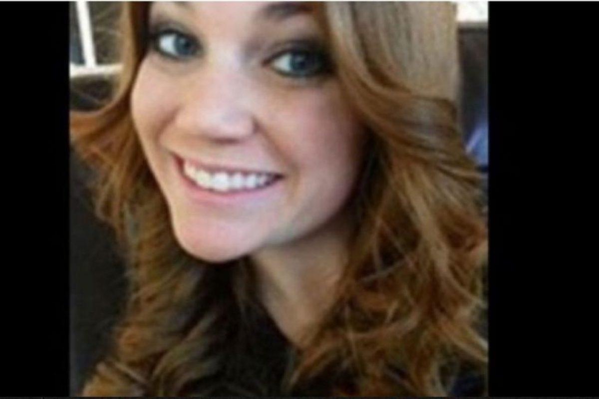 Virginia Houston Hinckley se entregó a las autoridades por tener relaciones con un alumno de 16 años Foto:Facebook.com – Archivo. Imagen Por: