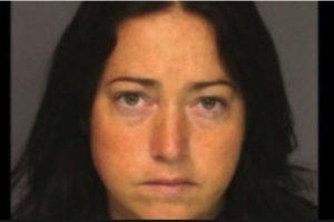 Nicole DuFault, de 35 años. Acusada de tener sexo con seis alumnos Foto:Essex County Sheriff's Offic. Imagen Por: