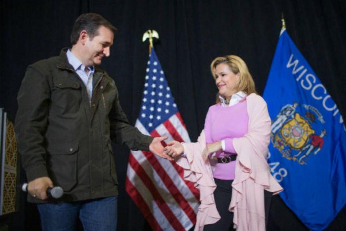 De mil 237 delegados que necesita para ser nominado como candidato, lleva 545. Foto:Getty Images. Imagen Por: