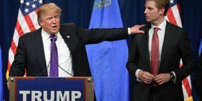 Actrices de cine para adultos desean que Trump sea su presidente
