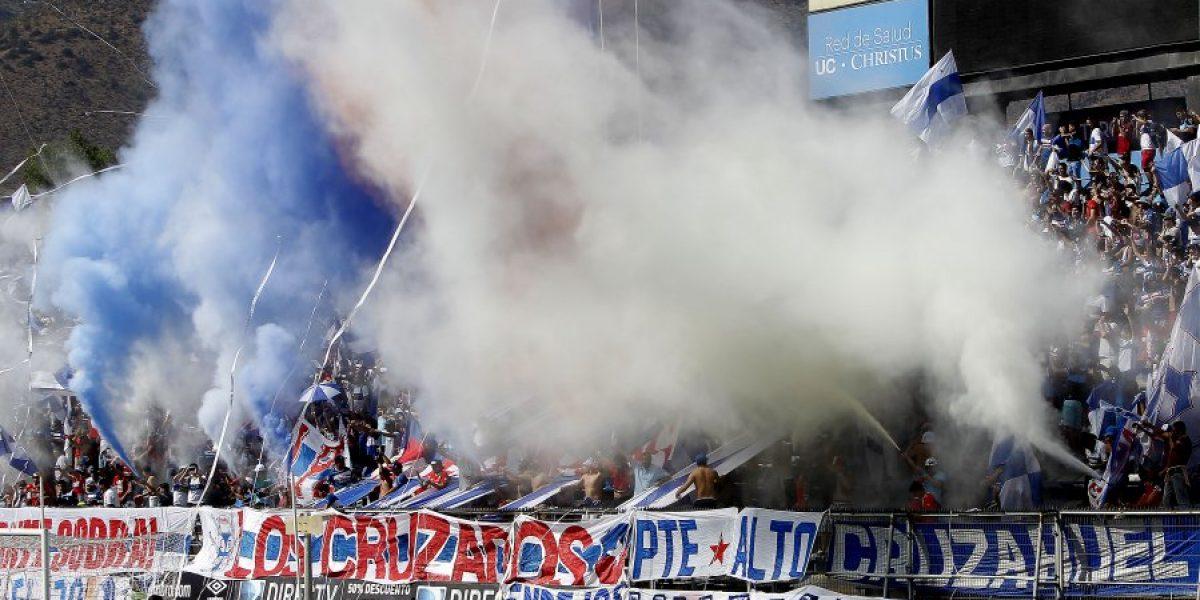 Habrá carnaval: Intendencia autorizó el ingreso de banderas y el bombo al clásico universitario