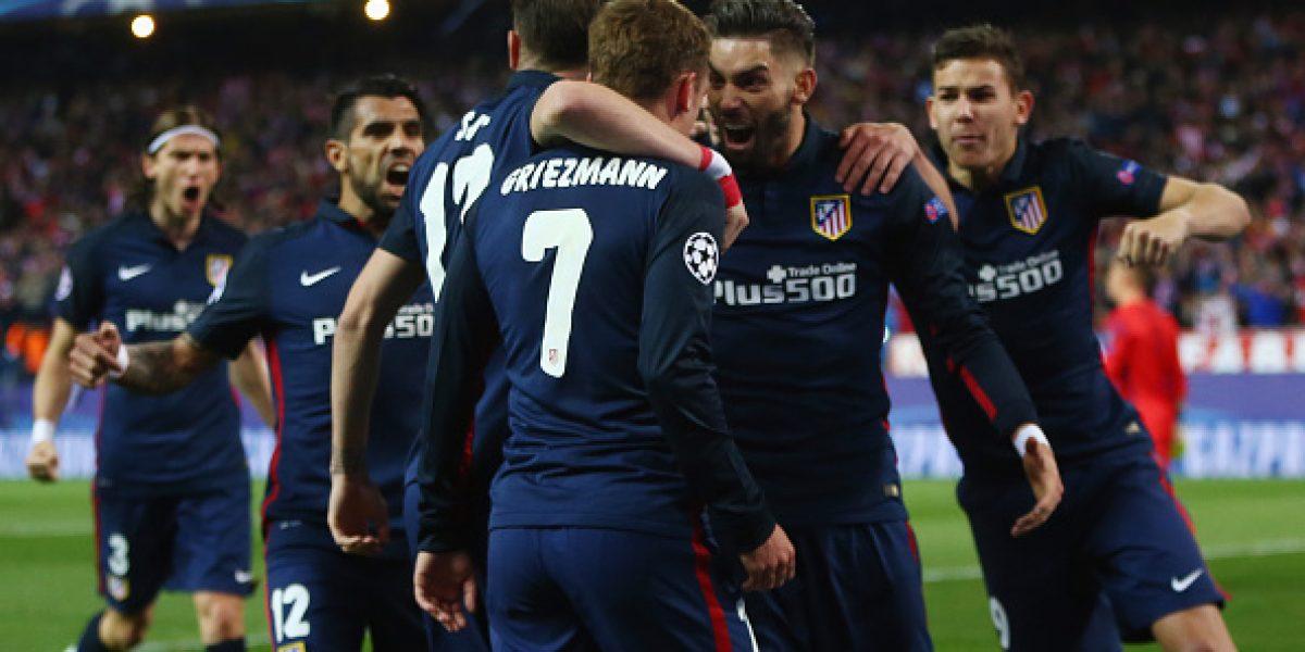 Man. City y Atlético Madrid: Los clubes que buscarán su primera Champions