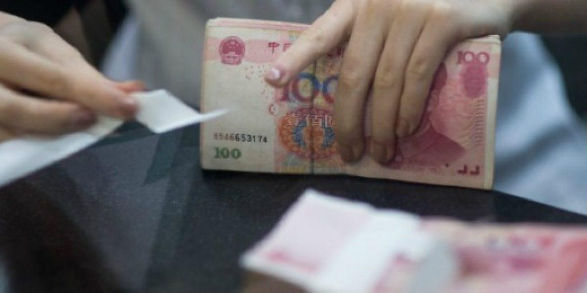 Economía de China crece un 6,7% en el primer trimestre