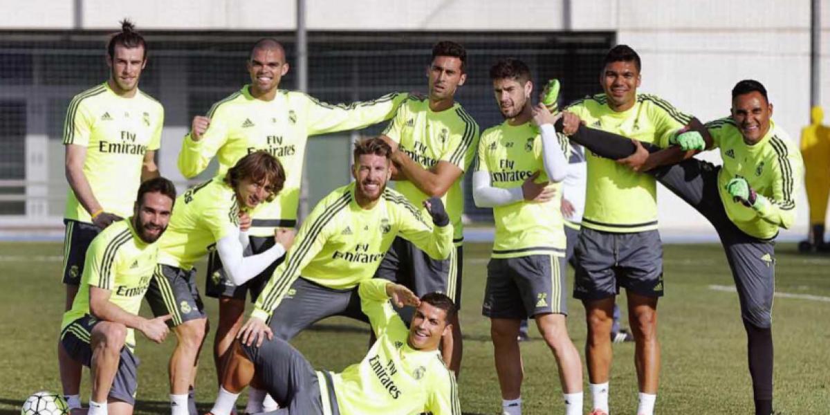¿Cristiano Ronaldo perdió su puntería?
