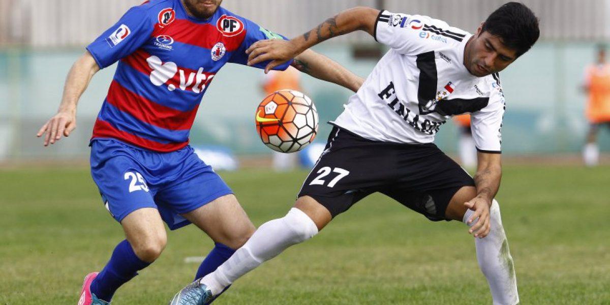 Molestia por torneo sin ascenso: Equipos de la Primera B critican propuesta de la ANFP
