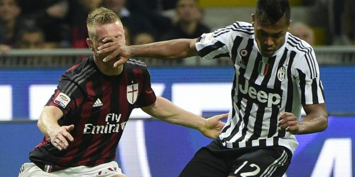 Grupo inversor chino está a un paso de comprar un porcentaje mayoritario del AC Milan