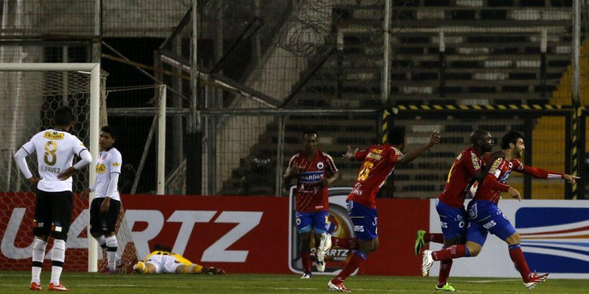 ¿Gigante sudamericano?: El nefasto registro de Colo Colo en copas internacionales en 18 años