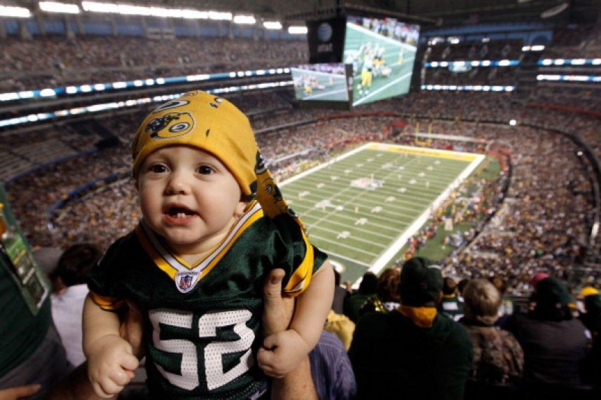 3. Atticus Foto:Getty Images. Imagen Por: