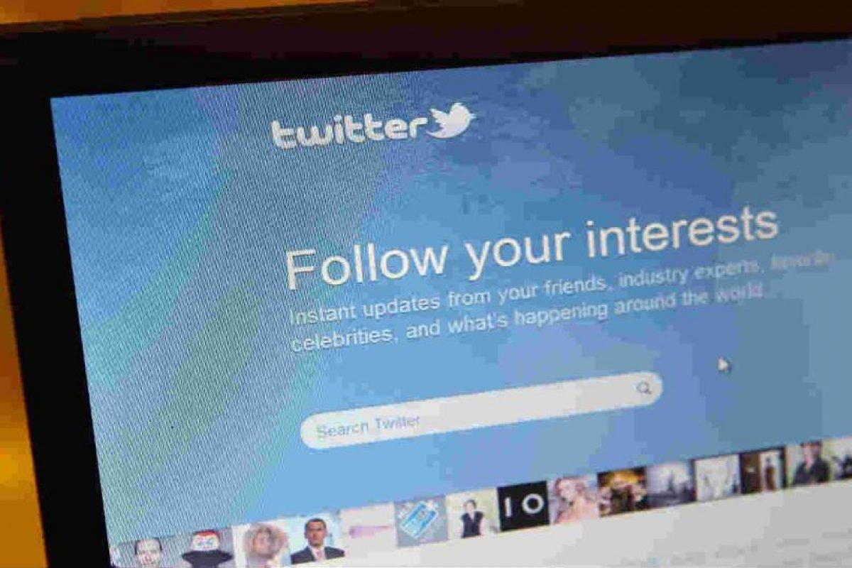 En esta plataforma la información es compartida al momento. Foto:Getty Images. Imagen Por: