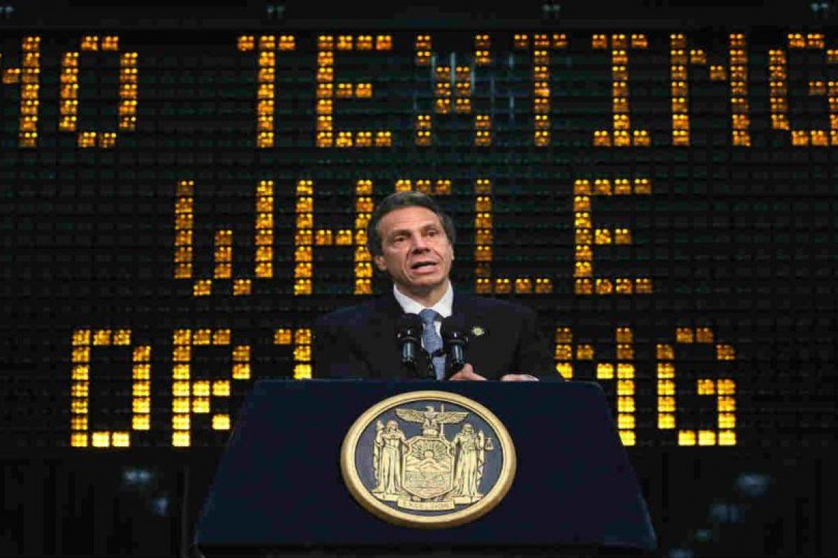 Además de que es motivo de multa en diversas ciudades del mundo. Foto:Getty Images. Imagen Por: