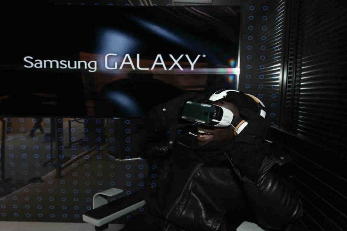 """El concepto de """"realidad virtual"""" nación en la década de los 70. Foto:Getty Images. Imagen Por:"""