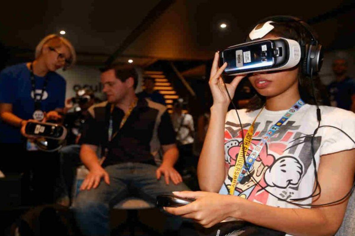 Se considera el interface definitivo entre los seres humanos y el ordenador. Foto:Getty Images. Imagen Por: