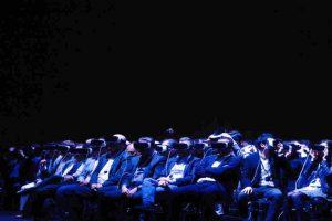 Consiste en tratar de simular todas las posibles percepciones de una persona. Foto:Getty Images. Imagen Por: