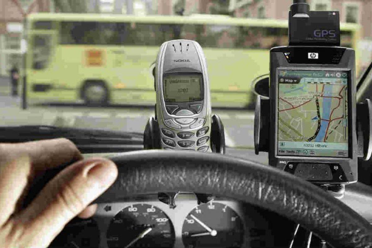 Por encima se encuentra el exceso de velocidad y conducir intoxicados. Foto:Getty Images. Imagen Por: