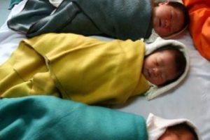Niños: Foto:Getty Images. Imagen Por: