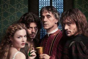 En la serie lo dan como un hecho. Foto:vía Showtime. Imagen Por: