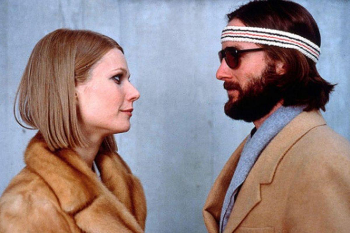 """Margo y Ritchie de """"Los Excéntricos Tenembaum"""" crecieron juntos como hermanastros, hasta que se dieron cuenta de su amor. Foto:vía Touchstone Pictures. Imagen Por:"""
