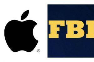 El FBI mantuvo una pelea legal de semanas con Apple. Foto:Apple/FBI. Imagen Por: